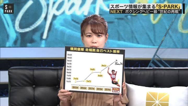 2020年02月23日鈴木唯の画像15枚目