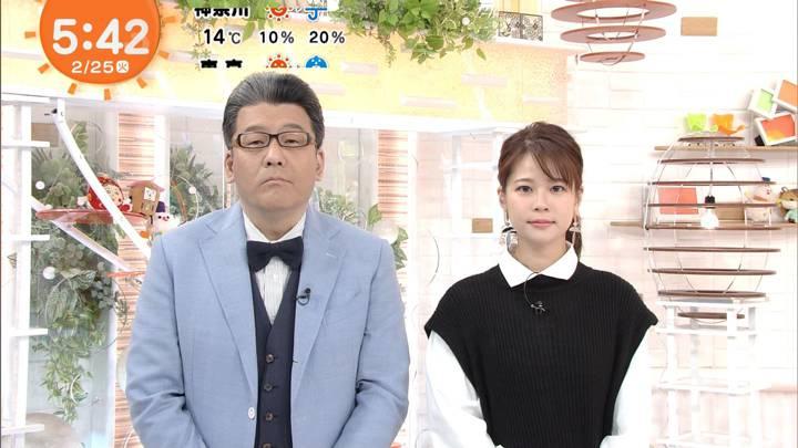 2020年02月25日鈴木唯の画像01枚目