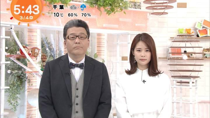 2020年03月04日鈴木唯の画像03枚目