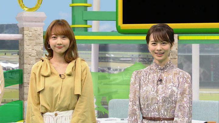 2019年10月26日高田秋の画像01枚目