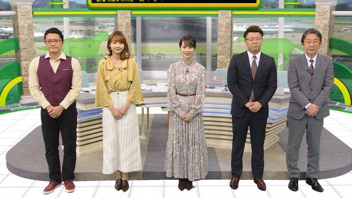 2019年10月26日高田秋の画像02枚目