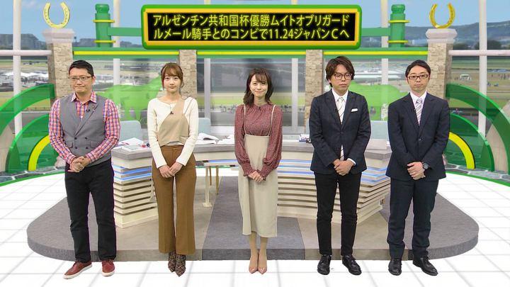 2019年11月09日高田秋の画像03枚目