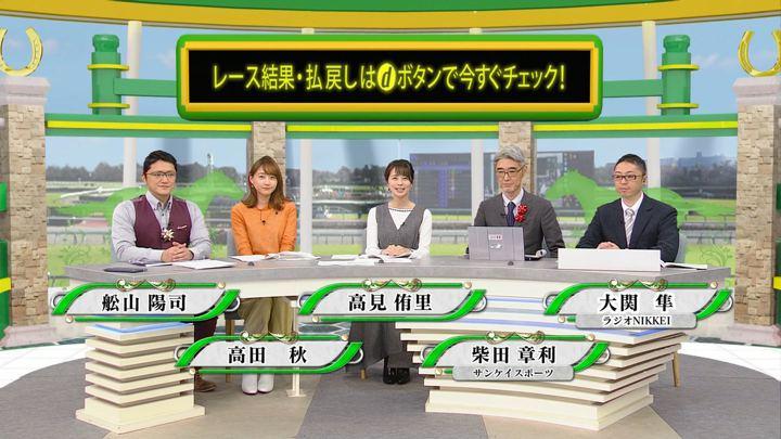 2019年12月07日高田秋の画像14枚目