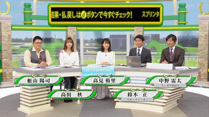 2019年12月28日高田秋の画像15枚目