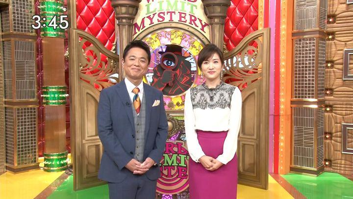 2019年10月09日高島彩の画像20枚目