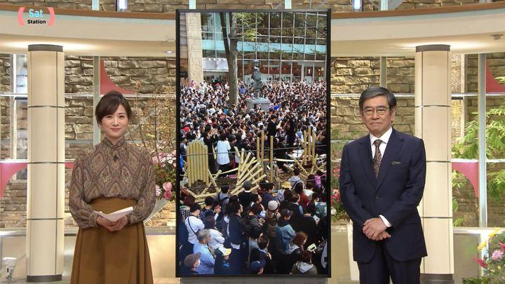 2019年11月02日高島彩の画像01枚目