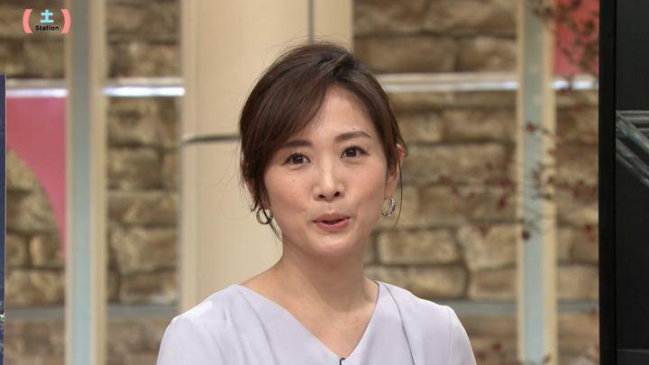 2019年11月09日高島彩の画像03枚目