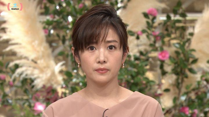2019年11月16日高島彩の画像01枚目