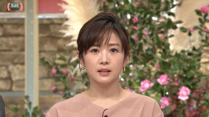 2019年11月16日高島彩の画像06枚目