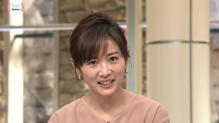 2019年11月16日高島彩の画像10枚目