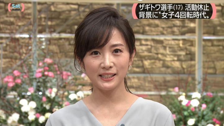 2019年12月14日高島彩の画像01枚目