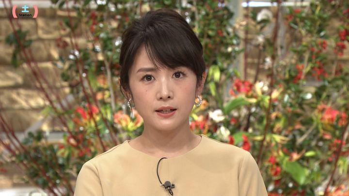 2019年12月21日高島彩の画像06枚目