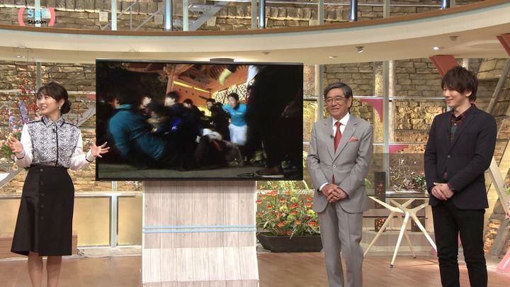 2020年01月11日高島彩の画像12枚目