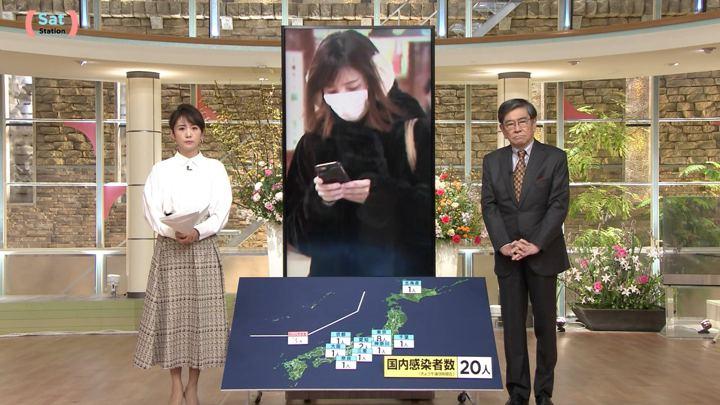 2020年02月01日高島彩の画像01枚目