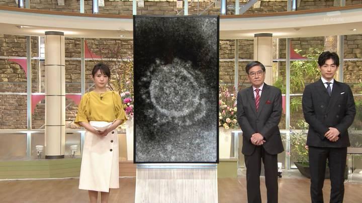 2020年02月29日高島彩の画像01枚目