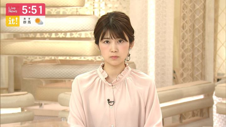 2019年10月19日竹内友佳の画像07枚目