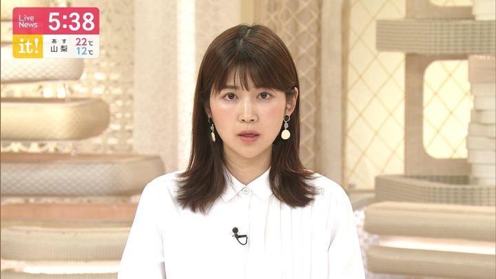2019年10月27日竹内友佳の画像05枚目
