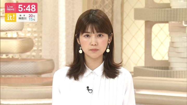 2019年10月27日竹内友佳の画像08枚目