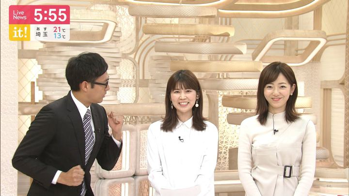 2019年10月27日竹内友佳の画像11枚目