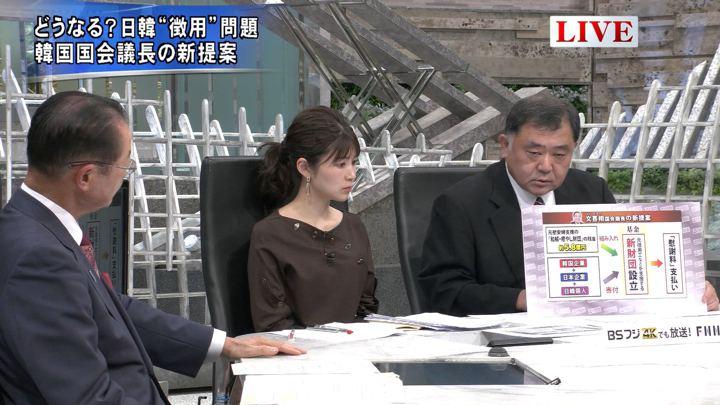 2019年11月06日竹内友佳の画像04枚目
