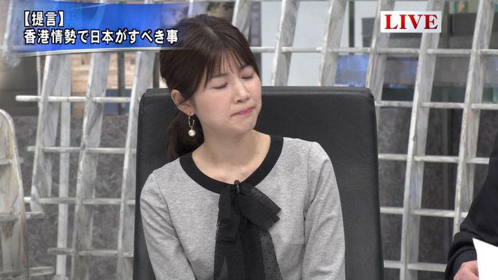 2019年11月18日竹内友佳の画像09枚目