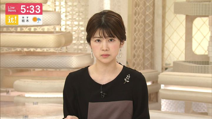 2019年12月22日竹内友佳の画像04枚目