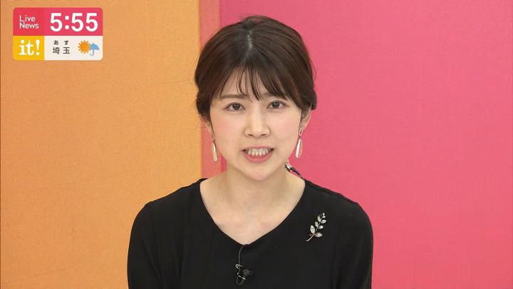 2019年12月22日竹内友佳の画像10枚目