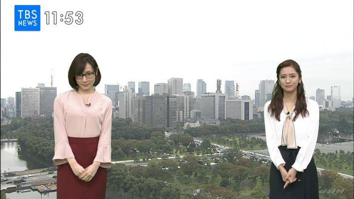 2019年10月17日田村真子の画像04枚目