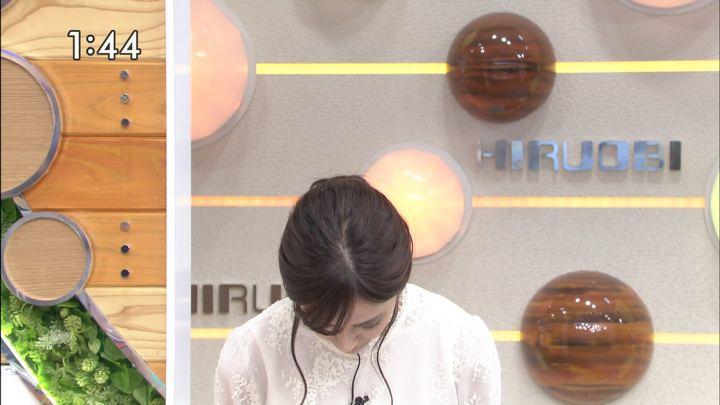 2019年10月18日田村真子の画像10枚目