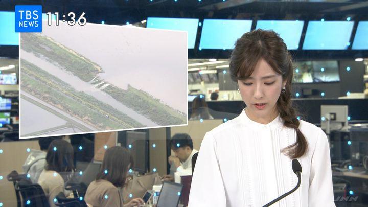 2019年10月24日田村真子の画像04枚目
