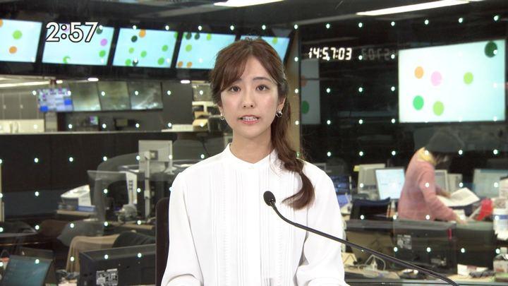 2019年10月24日田村真子の画像11枚目