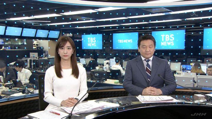 2019年10月25日田村真子の画像01枚目