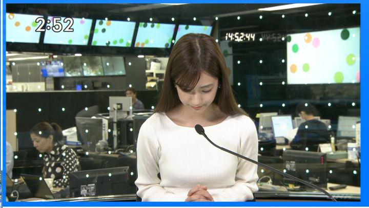 2019年10月25日田村真子の画像12枚目