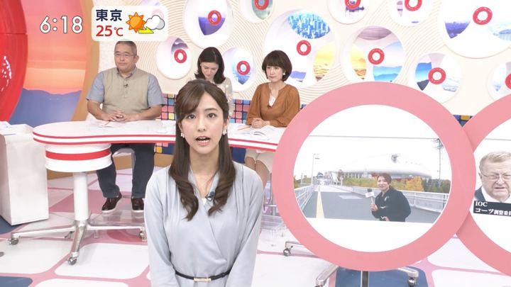 2019年10月26日田村真子の画像07枚目