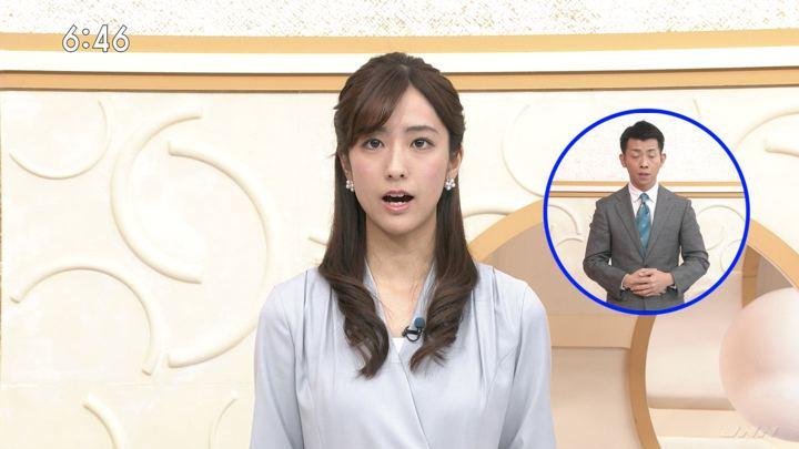 2019年10月26日田村真子の画像13枚目
