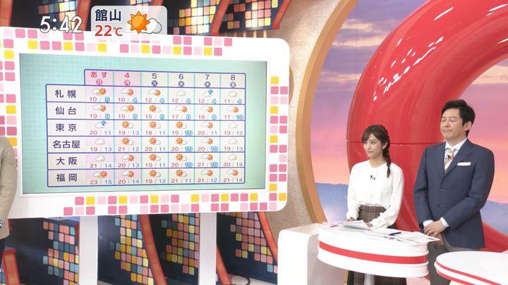 2019年11月02日田村真子の画像04枚目