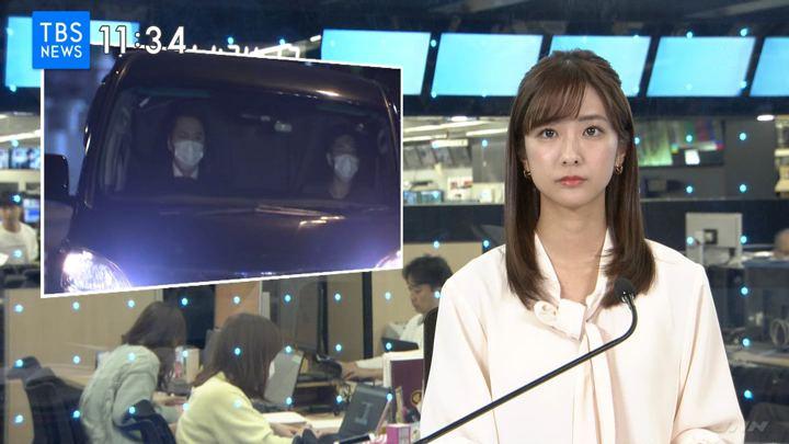 2019年11月07日田村真子の画像02枚目