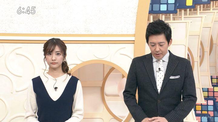 2019年11月16日田村真子の画像12枚目