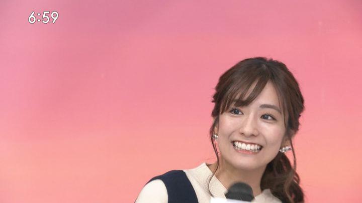 2019年11月16日田村真子の画像17枚目