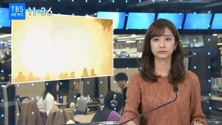 2019年11月21日田村真子の画像03枚目