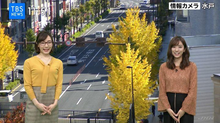 2019年11月21日田村真子の画像06枚目