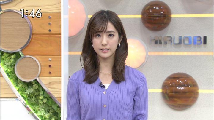 2019年11月22日田村真子の画像09枚目