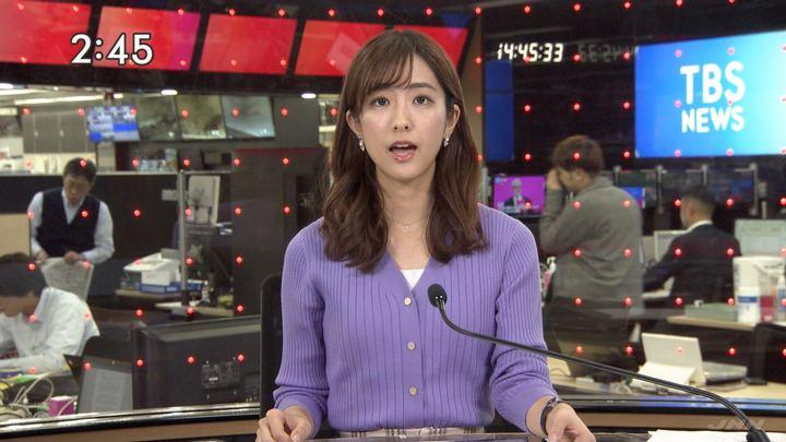 2019年11月22日田村真子の画像11枚目