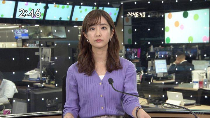 2019年11月22日田村真子の画像13枚目