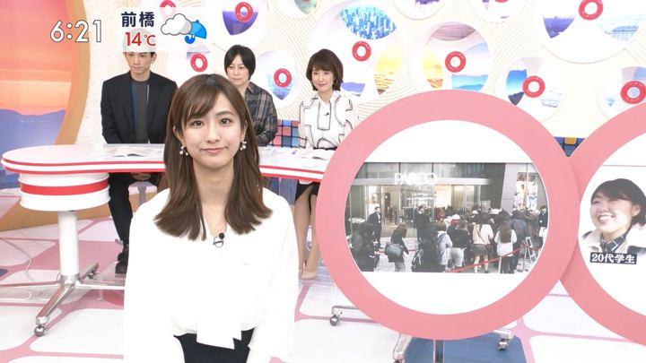 2019年11月23日田村真子の画像04枚目
