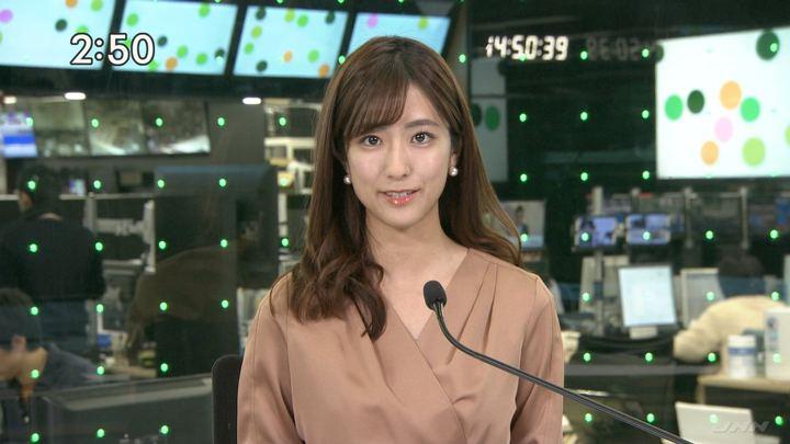2019年11月28日田村真子の画像12枚目