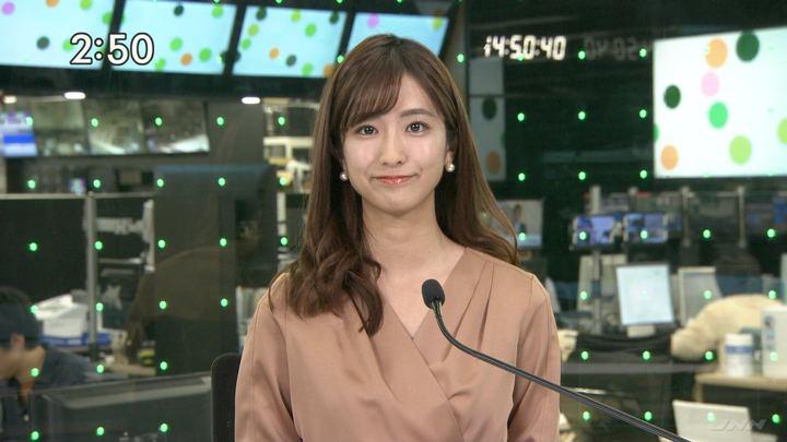 2019年11月28日田村真子の画像13枚目