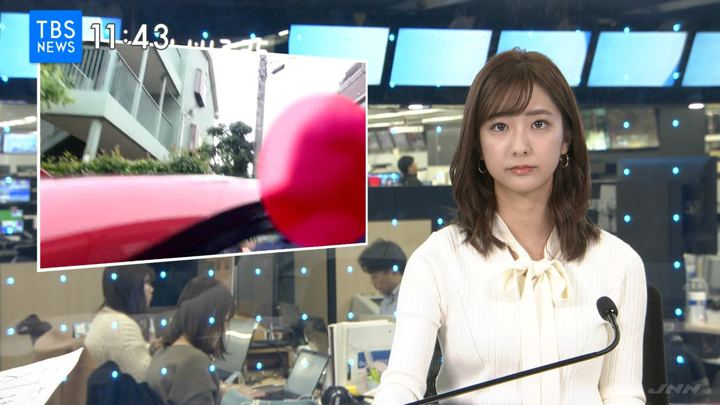 2019年12月05日田村真子の画像04枚目