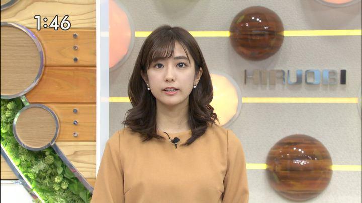 2019年12月06日田村真子の画像07枚目