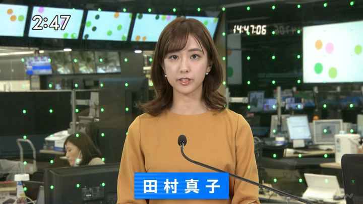 2019年12月06日田村真子の画像08枚目
